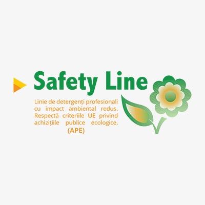 SafetyLine Logo