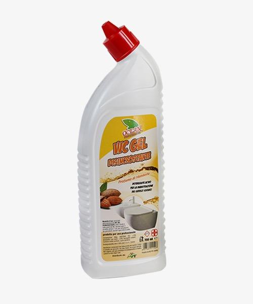 produse de curățenie marca LINEA OCEAN 10