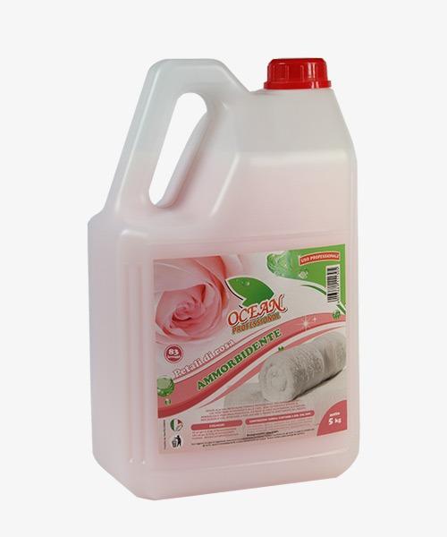 produse de curățenie marca LINEA OCEAN 2
