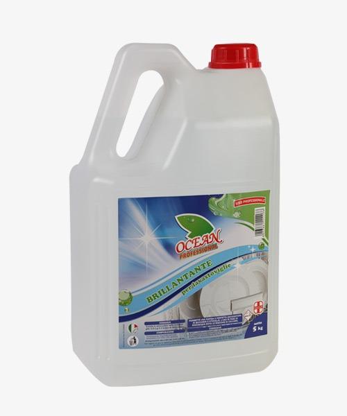 produse de curățenie marca LINEA OCEAN